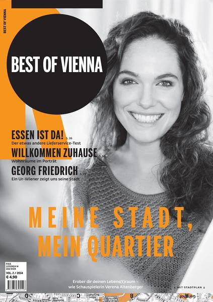 Best of Vienna 2/14 - Coverbild