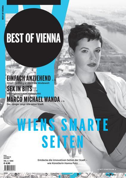Best of Vienna 1/15 - Coverbild