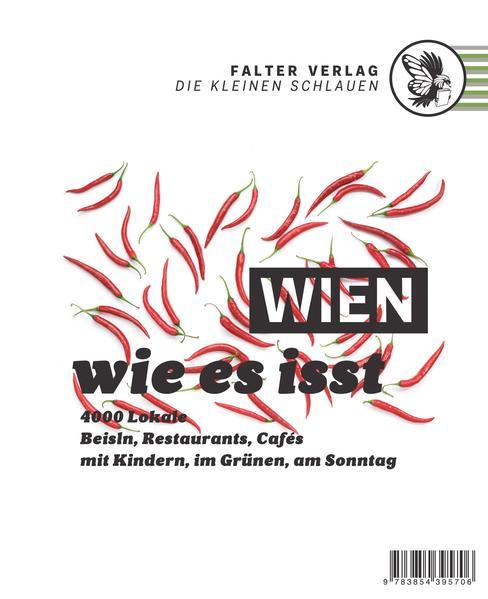 Wien, wie es isst /17 - Coverbild