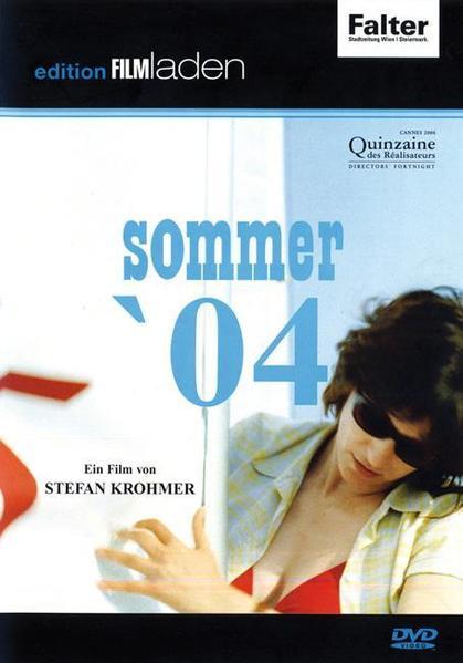Sommer 04 - Coverbild