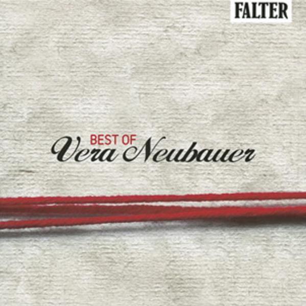 Best of Vera Neubauer - Coverbild