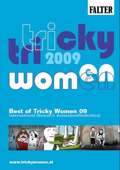 Best of Tricky Women 09 - Coverbild