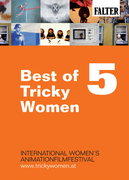 Best of Tricky Women 5 - 2010 - Coverbild