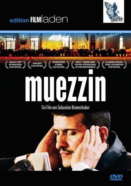 Muezzin - Coverbild