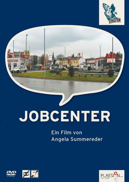 Jobcenter - Coverbild