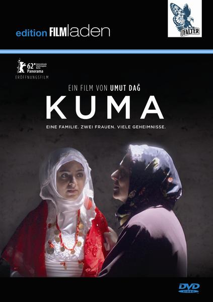 Kuma - Coverbild
