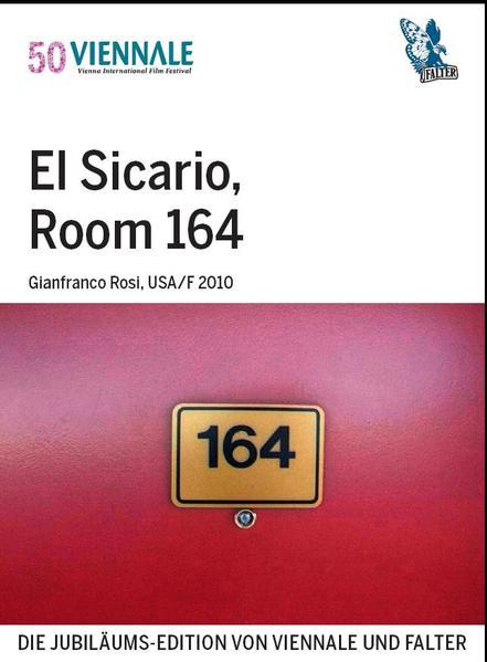 El Sicario, Room 164 - Coverbild