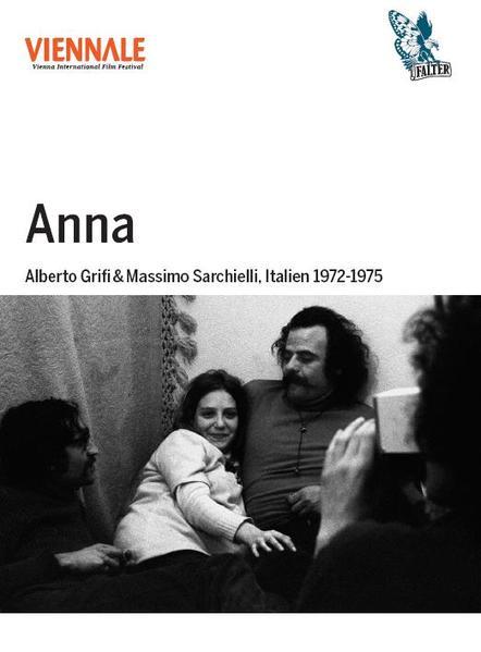 Anna - Coverbild