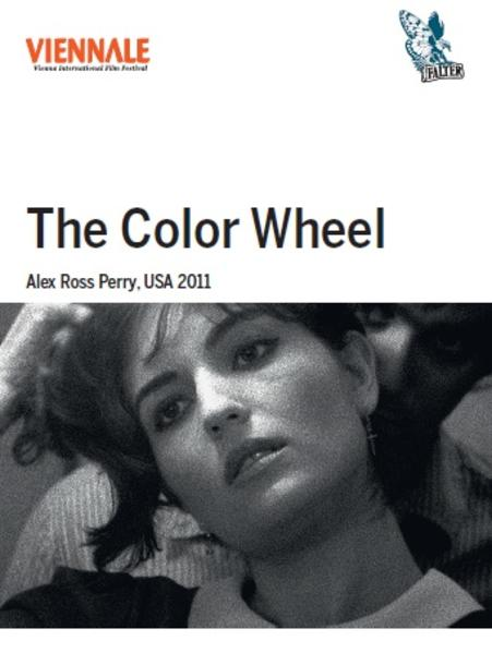 The Color Wheel - Coverbild