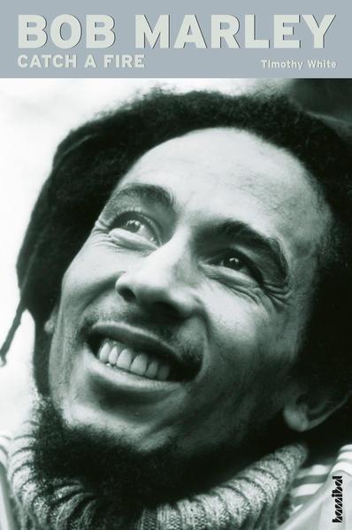 Bob Marley - Catch a Fire - Coverbild