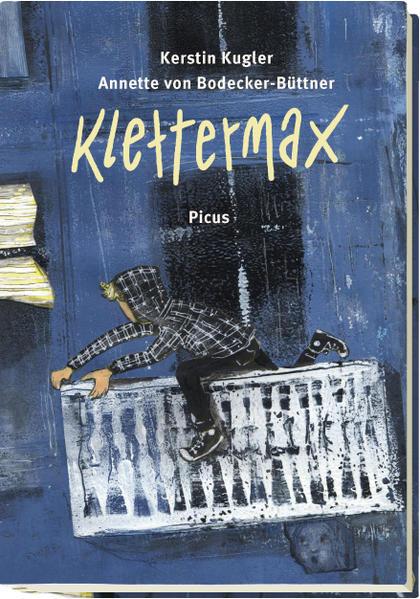 Klettermax - Coverbild