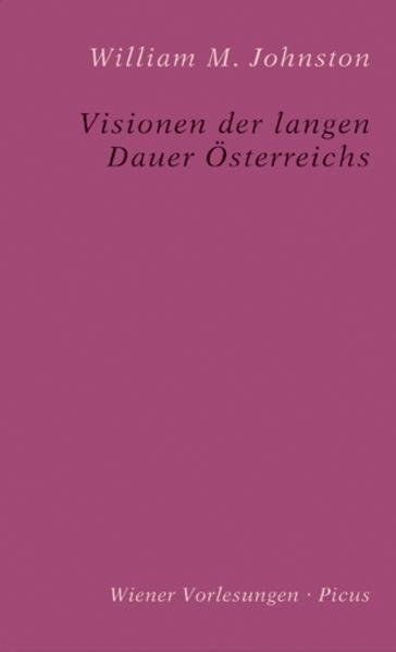 Kostenloses Epub-Buch Visionen der langen Dauer Österreichs