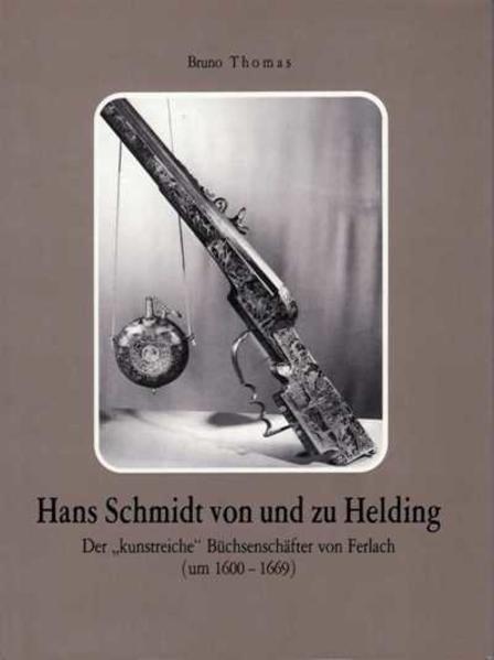 Hans Schmidt von und zu Helding - Coverbild
