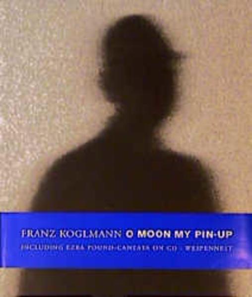 O Moon My Pin-Up - Coverbild