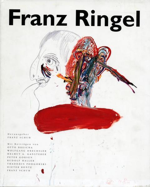 Franz Ringel - Coverbild
