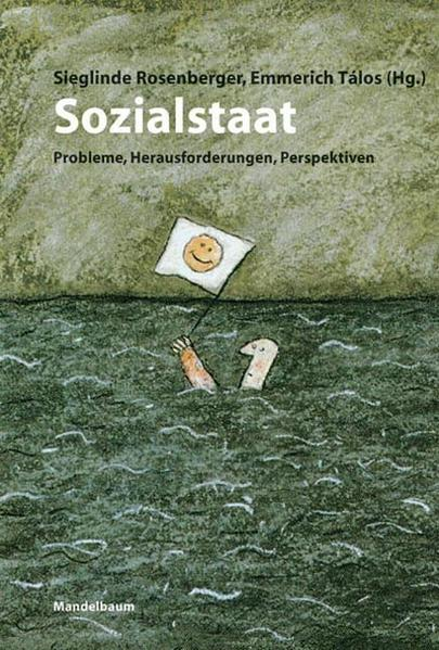 Sozialstaat - Coverbild