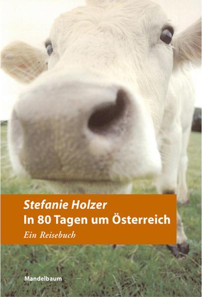 In 80 Tagen um Österreich - Coverbild