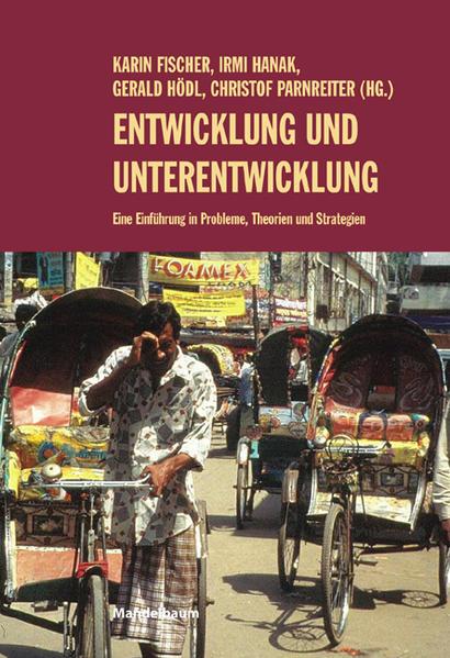 Entwicklung und Unterentwicklung - Coverbild