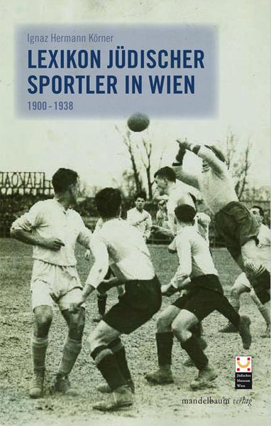 Lexikon jüdischer Sportler in Wien - Coverbild