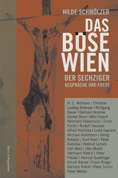 Das Böse Wien der Sechziger - Coverbild