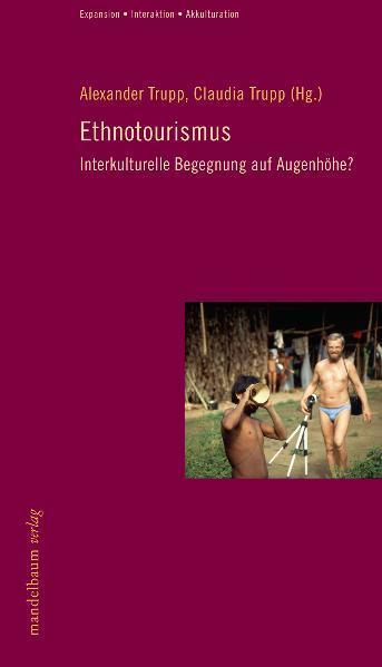 Ethnotourismus - Coverbild