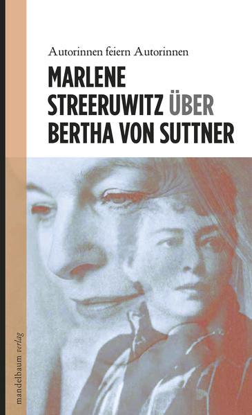 Über Bertha von Suttner - Coverbild