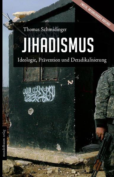 Jihadismus - Coverbild