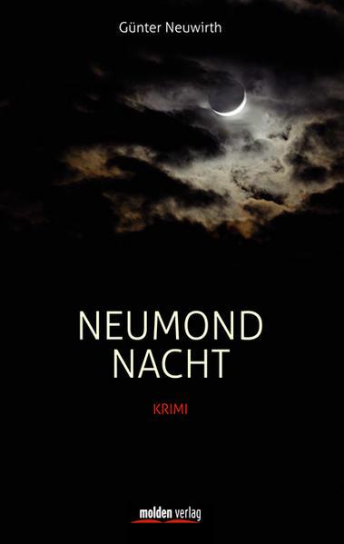 Neumondnacht - Coverbild