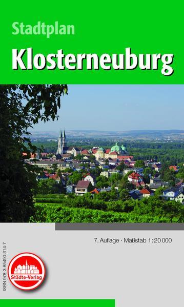 Klosterneuburg (Österrreich) - Coverbild