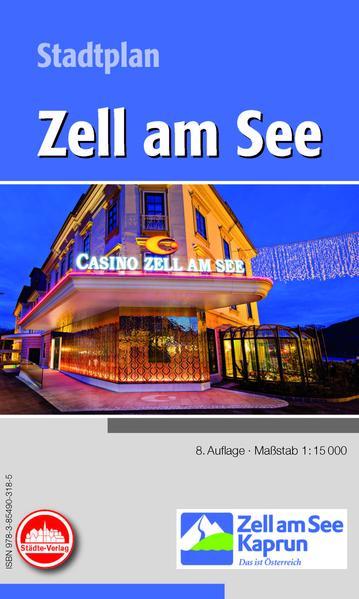 Zell am See - Coverbild
