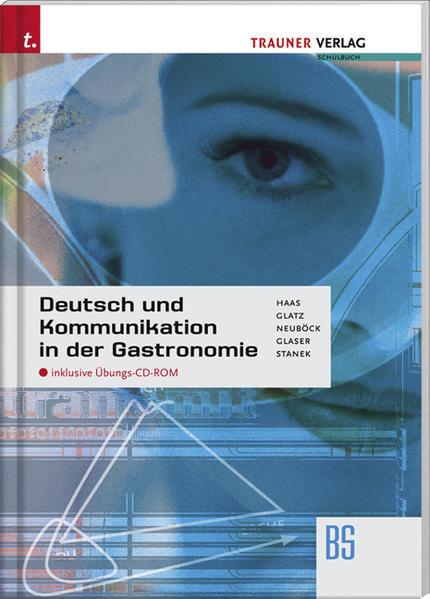 Deutsch und Kommunikation in der Gastronomie (Ausgabe für Deutschland) - Coverbild