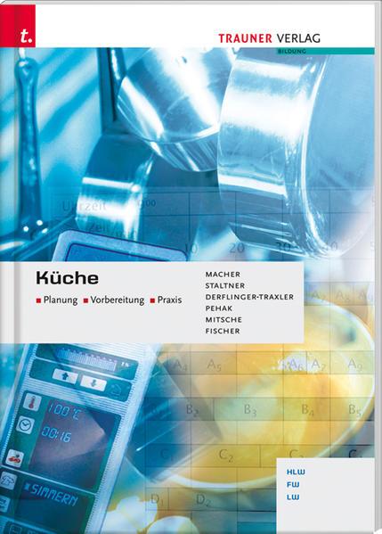 Küche HLW/FW/LW - Coverbild