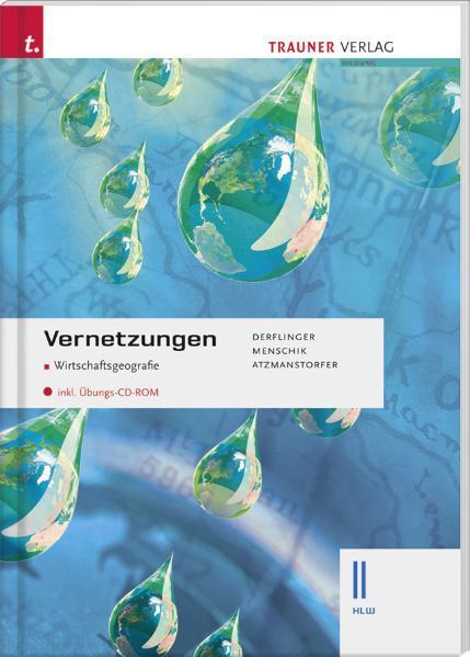 Vernetzungen II HLW - Coverbild