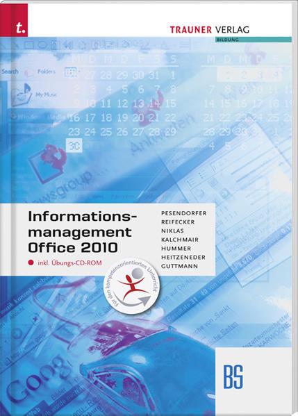 Informationsmanagement kompakt BS Office 2010 - Coverbild