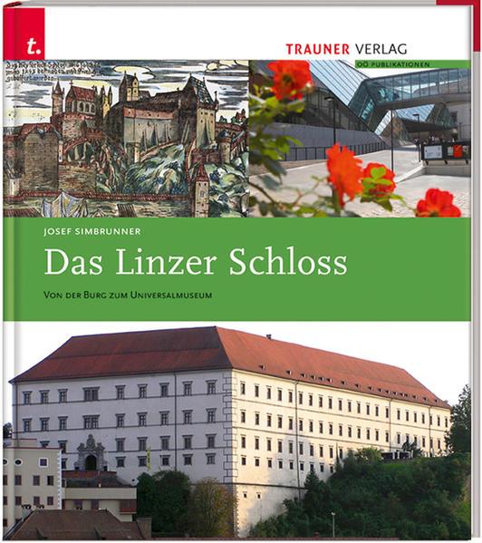 Das Linzer Schloss - Coverbild