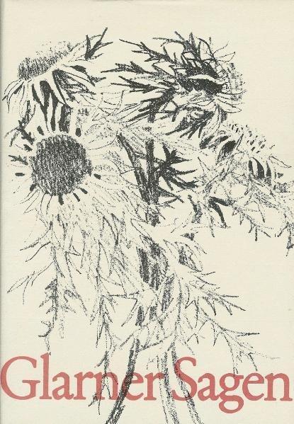 Glarner Sagen - Coverbild