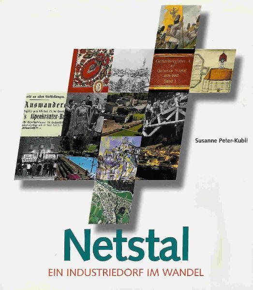 Netstal - Coverbild