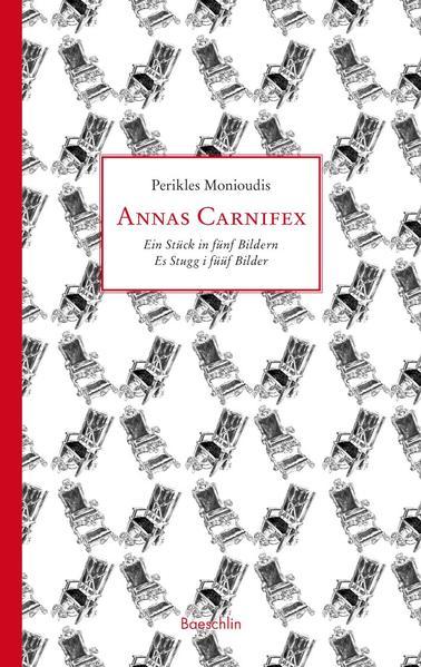 Annas Carnifex - Coverbild