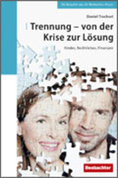 Trennung - von der Krise zur Lösung - Coverbild
