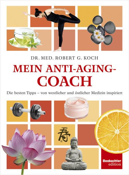 Mein Anti-Aging-Coach - Coverbild