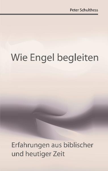 Wie Engel begleiten - Coverbild