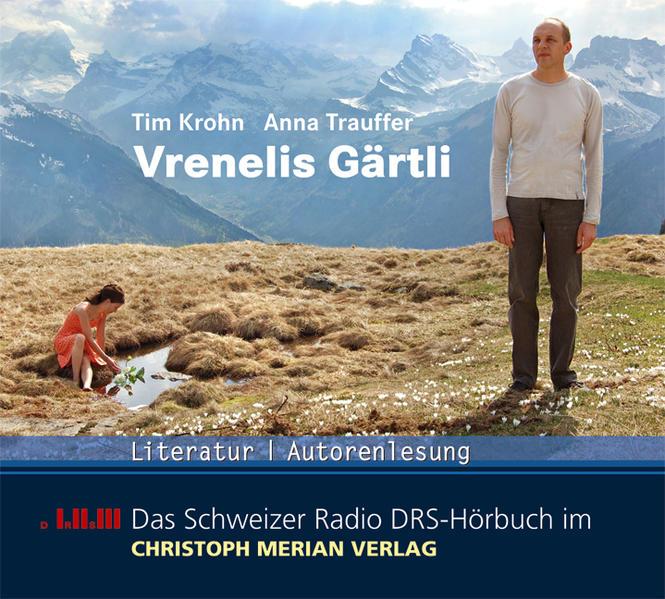 Vrenelis Gärtli - Coverbild