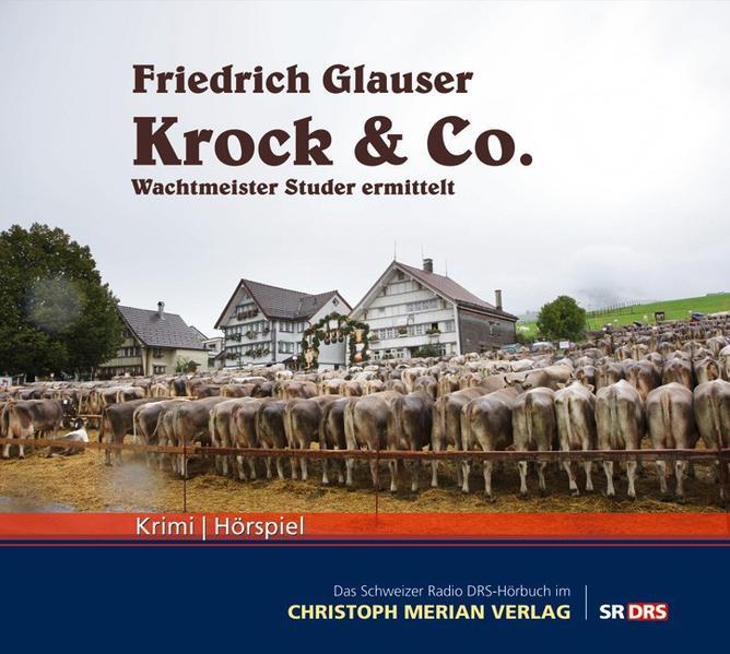 Krock & Co. - Coverbild