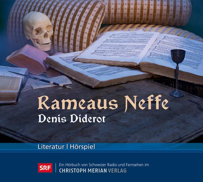 Rameaus Neffe - Coverbild