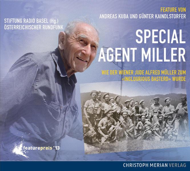 Special Agent Miller - Coverbild