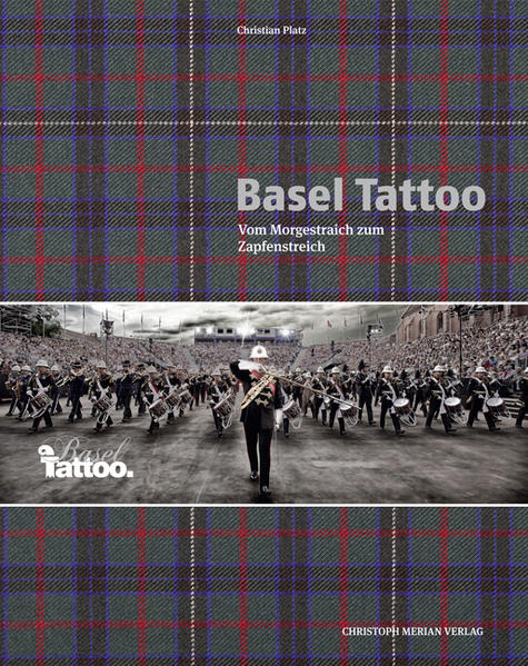 Epub Download Basel Tattoo