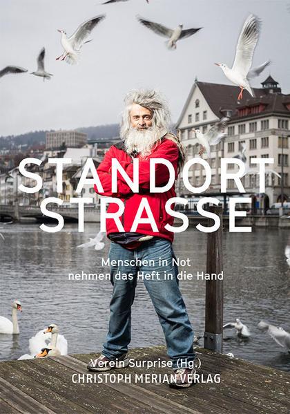 Standort Strasse - Coverbild