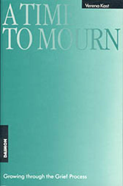 A Time to Mourn - Coverbild
