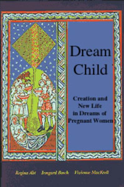 Dream Child - Coverbild