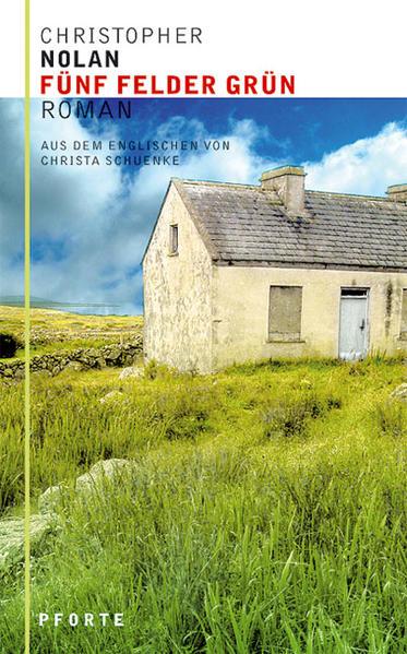 Fünf Felder grün - Coverbild